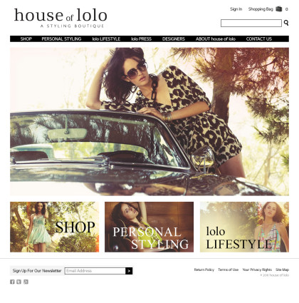 House of Lolo