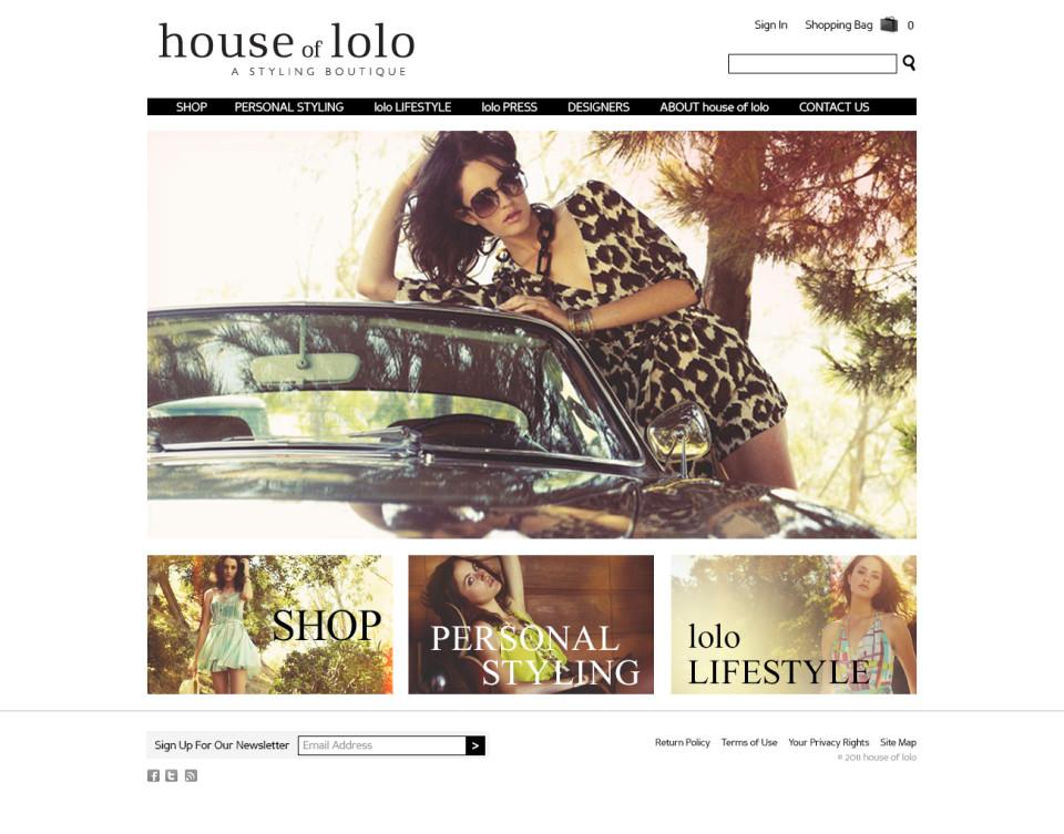 HOL-home