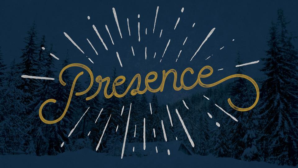 presence-title
