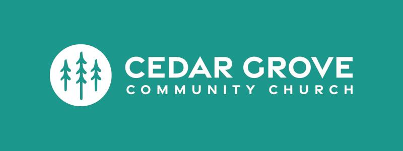 Cedar Grove Community Church