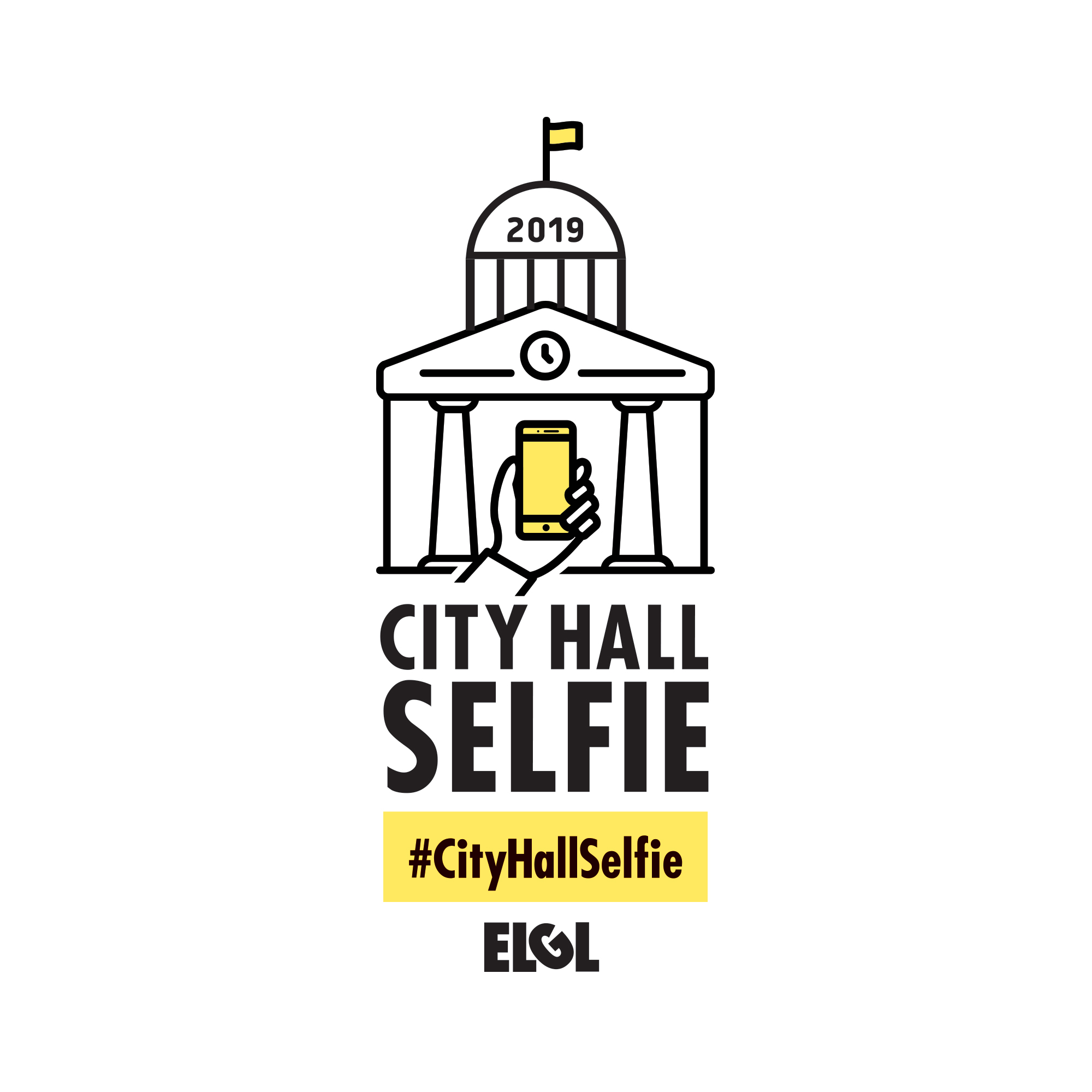 city-hall-selfie